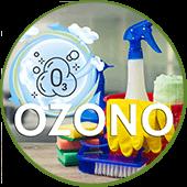 Limpieza con ozono en Santander