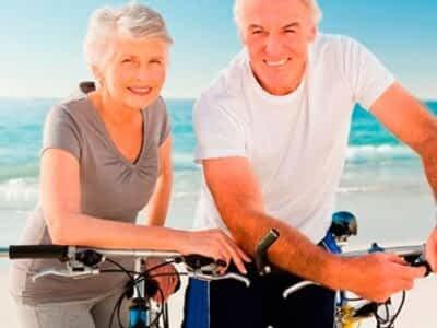 Envejecimiento activo en los mayores