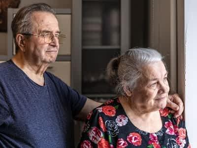 Por qué prefieren el hogar a la residencia las personas mayores