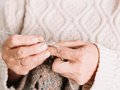 manualidades para personas mayores