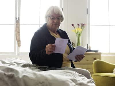 ¿Por qué prefieren el hogar a la residencia las personas mayores?